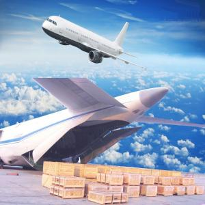 China Cheapest and efficient| experienced sea \air freight freight agent shipping from China to USA on sale