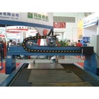 Table Plasma Flame Cutting Machine For Thick / Thin Nonferrous Plates , Cutting Thickness ≤ 38mm