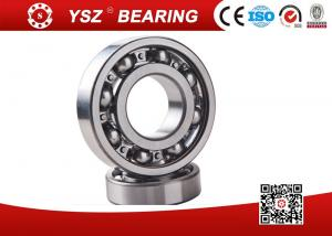China NTN NSK SKF FAG Deep Groove Ball Bearing 6000 6100 6200 6300 ZZ / 2RS / OPEN Series on sale