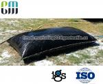 polpropylene material tubes roll Geotube for Bank erosion protection sand bags for flood protection