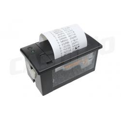 China 203 Dpi Micro Print Resolution Panel Thermal Printer with high Printing Speed 50 for sale