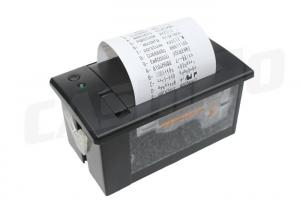 Quality 203 Dpi Micro Print Resolution Panel Thermal Printerhigh Printing Speed 50 - 80mm/S for sale