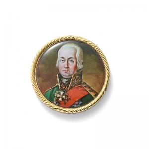 China Russian Style Custom Metal Coins , Mini Custom Memorial Coins OEM / ODM Available on sale