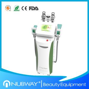 China A máquina a mais nova do emagrecimento de Cryolipolysis do Shaper para a máquina gorda do cryo do cryolipolysis da redução on sale