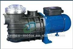 China swimming pool filter pump on sale