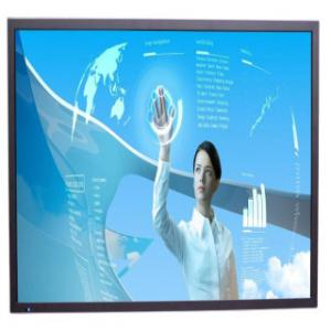China Classroom touch screen monitor 50-84 inch Led monitor for education on sale