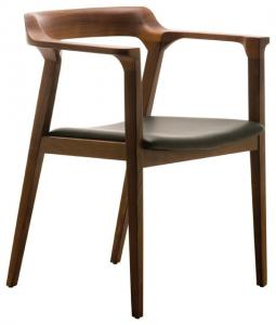 China Modern Caitlan Dining Chair,wood dining chair ,caitlan armchair,new design wood chair on sale