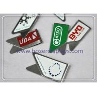China Steel Paper Clip Paper Clip Blank on sale
