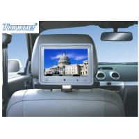 China 7 Commercial Digital Signage Displays Screen Ipad Style Android OS for Taxi / Car on sale