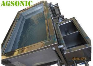 China 100L Smt Ultrasonic Stencil Cleaner for Brass Stencil Plate Cleaning on sale