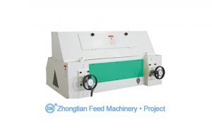 China Custom Pellets Plant Hammer Mill Machine , Double Roller Pellet Crumbler SSLG Series on sale