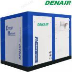 Energy Saving Rotary Screw Air Compressor
