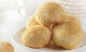 China Organic Hericium erinaceus powder / Organic Lion's Mane Mushroom powder on sale