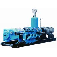 Energy Saving Portable Mud Pump 840×795×995mm Long - Distance Control
