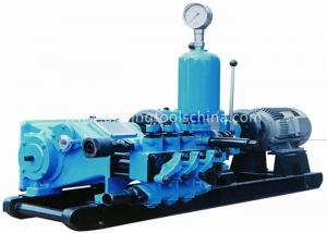 China Energy Saving Portable Mud Pump 840×795×995mm Long - Distance Control on sale