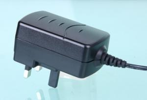 Quality 7V 4A / 30W Power Adapter 100 - 240 AC Input 8 2* 49 * 58mm Dimension for sale
