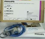 Original Philips  Reusable Neonatal Hand/Foot spo2 sensor, 1.5m, M1193A