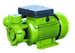 China Electric Water Pumps For Houses , Vortex Water Pump For Hotel Using 0.75HP on sale