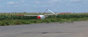 China ISO9001 Long Endurance UAV Unmanned Aerial Vehicle With Gasoline Powered on sale