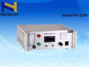 China 110v Medial Ozone Therapy Equipment  / Industrial Ozone Generator Machine For Dental on sale