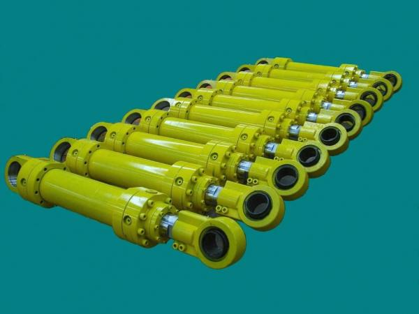 Image result for industrial hydraulic cylinders
