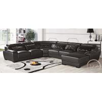 China Coner Leather Sofa Furniture (L. Bz003) on sale