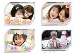 Souvenir Gift Acrylic Photo Frame Stand/OEM Factory