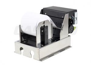 China Linux / Windows Driver Kiosk Ticket Printer , Direct Thermal 80mm Pos Kiosk Printer on sale