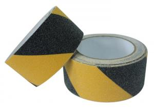 China Anti Slip Non Skid Abrasive Safety Walk Track Tape for Stairs, Garage, Ladders on sale