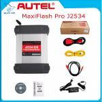 China Autel MaxiFlash Pro J2534 ECU Programming Tool Works with Maxisys 908/908P wholesale