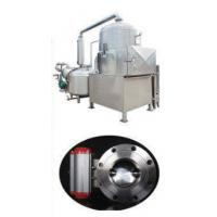 High Efficiency Automatic Snacks Frying Machine Full Microcomputer Control