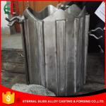 Temperatura 1300 EB3412 das carcaças do cobalto de Stellite 21