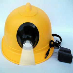 China Bk1000 Cordless 1W LED Cap Lamp on sale