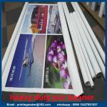 440 G Matte Vinyl Banners with Grommets