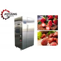 China Heat Pump Blackcurrant Hot Air Dryer Machine Blueberry Strawberry Drying on sale