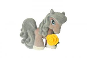 China My Little Plastic Pony Toys Cartoon PVC Characters Figure Toys on sale