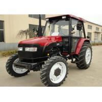 China Farm Tractors,4WD powered tractor,85HP farm tractor,85HP 4WD farming tractor. on sale