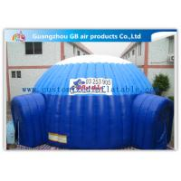 Customized Inflatable Air Tent Inflatable Igloo Marqueein Trade Show Displays