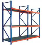 Warehouse Medium Duty Metal Longspan Shelving