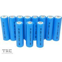 AA 3.2V LiFePO4 Battery 14500 For Solar Light  Solar Lawn Bike Head Lighting