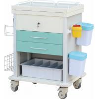 hospital cart, hospital trolley, medical cart, medical trolley, emergency trolley, hand cart