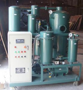 China ZJD industrial oil purification equipment on sale