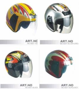 China Motorcycle Helmet(MD-B200) on sale