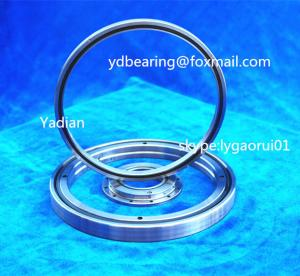China RA18013UUCC0P4 customized crb cross roller bearing crb on sale