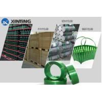 PP PET strap production line/packing strap machine standard packing