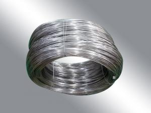 China EN 1.4749 DIN X18CrN28 AISI 446 Cold Hard Drawn Stainless Steel Wire In Coil on sale