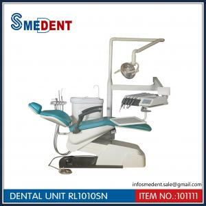China Dental mounted chair 1010SN economic model on sale
