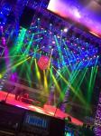 Sistema de aluminio del braguero de la moda del concierto del braguero al por mayor de la etapa