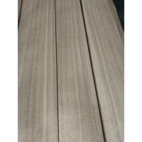 Quartered Walnut Natural Veneers American Walnut Wood Veneer Straight Grain