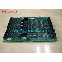 China 12 Head SMT Spare Parts Control Board Z Card N610013410AA Weighing 0.65KG on sale